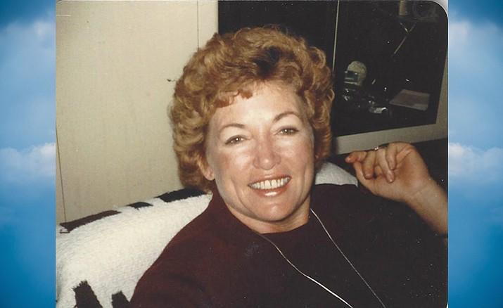 Birdie Norma Jean Richmond Bennett born January 9, 1940 in Phoenix, Arizona to Anna Younger Richmond and Louis Everett Richmond passed away November 2, 2016 in Prescott, Arizona.