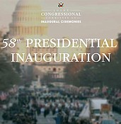Watch: Trump inauguration events photo