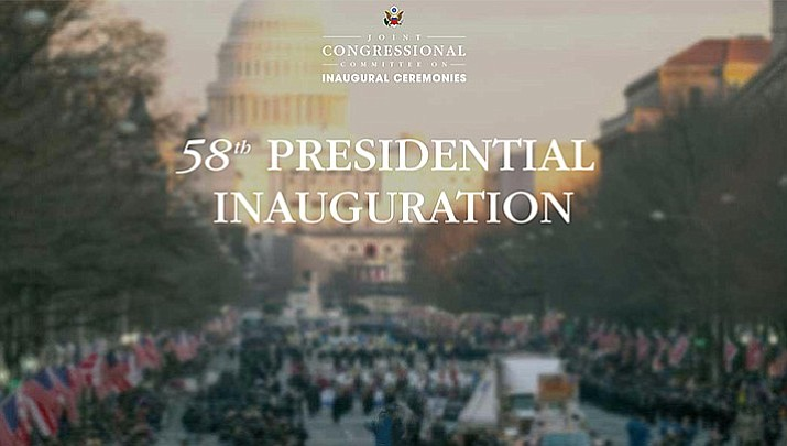 Watch Live: Trump inauguration events