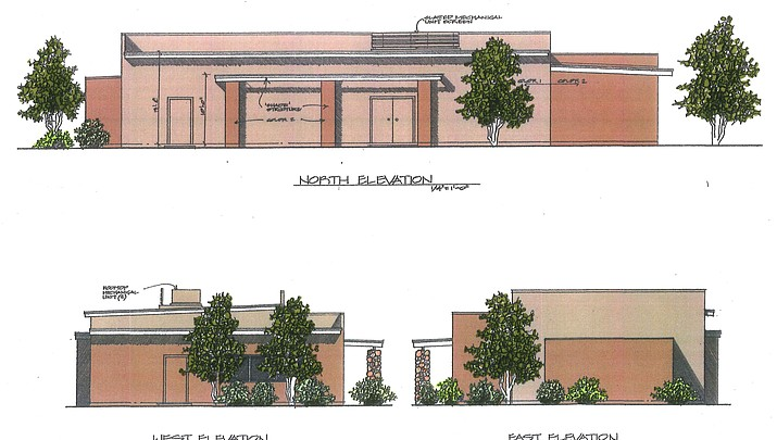 P&Z meets Monday to discuss Masonic Lodge, general plan update