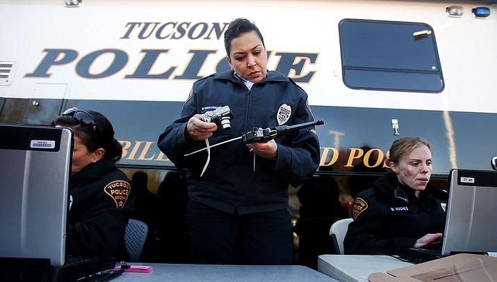 Guns seized: Then what?