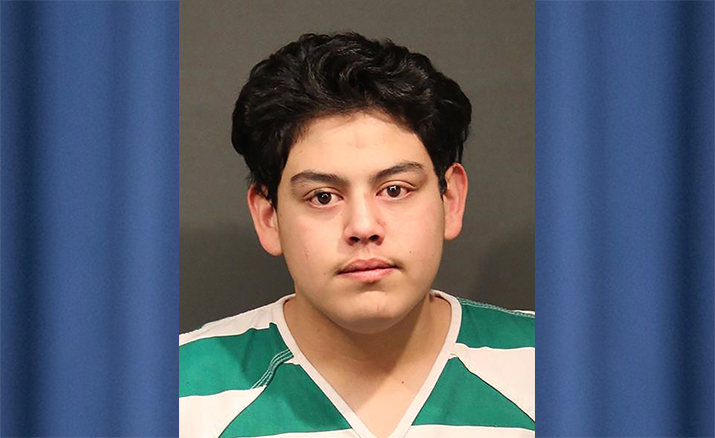 Bravo Teen Sentenced To 84