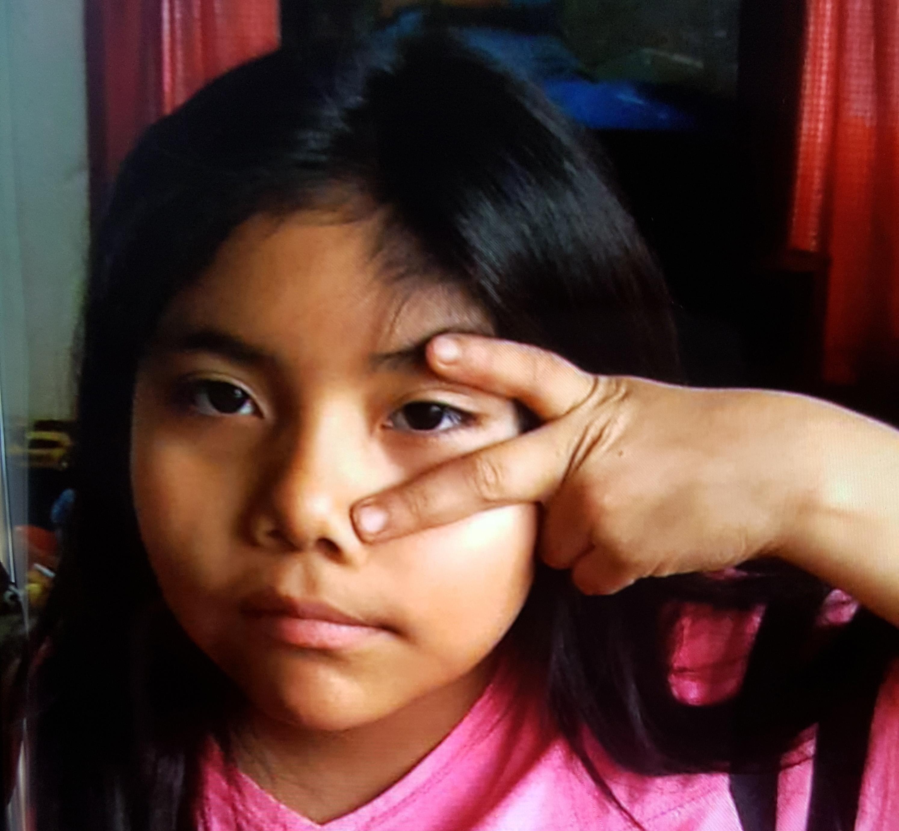 girl missing - photo #15