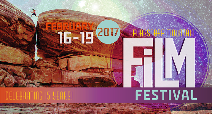 The Flagstaff Mountain Film Festival will showcase 55 films over four days Feb. 16-19.