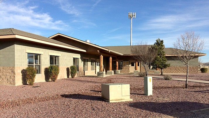 Chino Valley ponders what to do with its Community Center