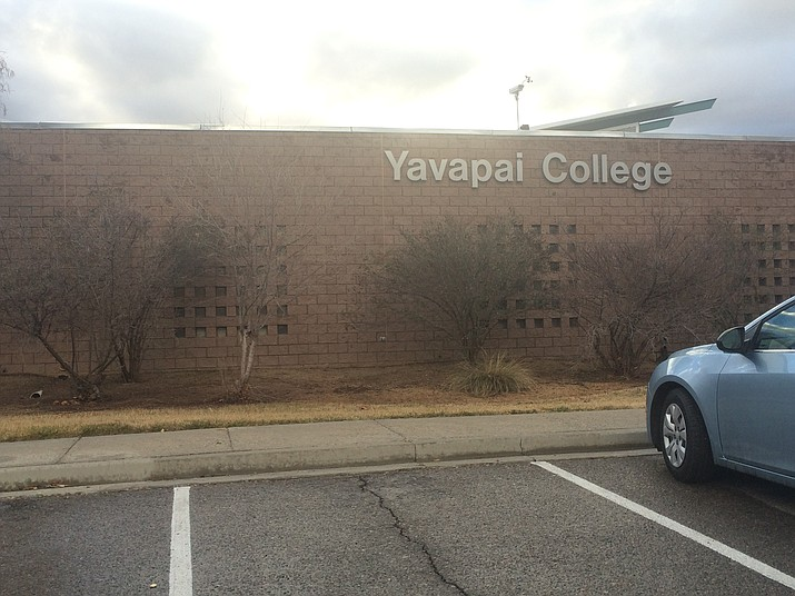 Yavapai College's campus in Prescott Valley could be improved under a new intergovernment agreement between the school and the Town of Prescott Valley.