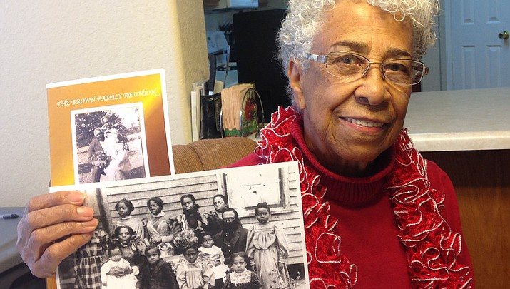 People & Places: One Chino woman loves to share her history