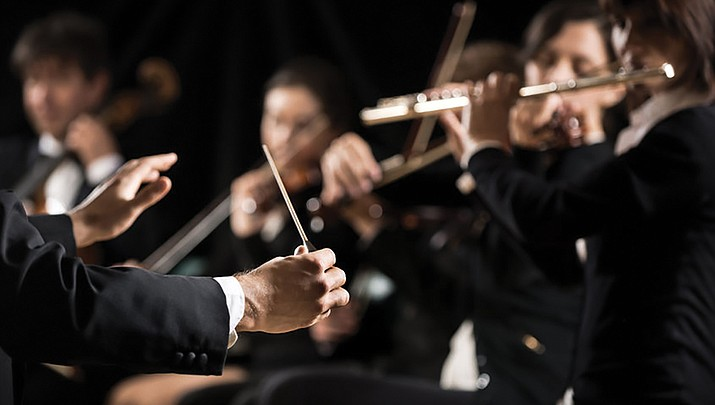 Sunday symphony concert to present wide variety of music