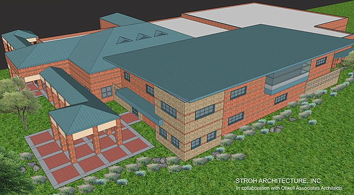 Prescott Valley changes police building plans