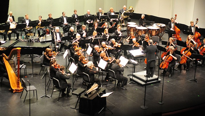 Photo: Pops Symphony Orchestra plays Music Memories