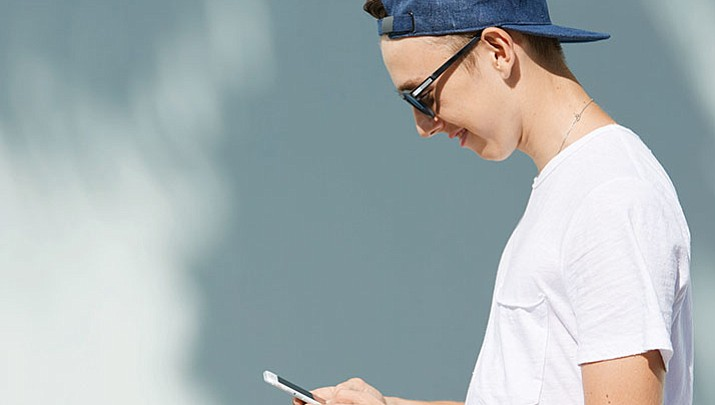 Screenagers: Ups, downs of the digital age for today's youth