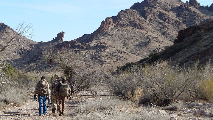 Repeal of new BLM rule could affect outdoors enthusiasts