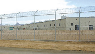 first arizona state prison kingman advisory board