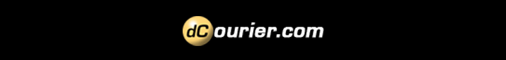 dcourier banner