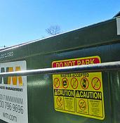 Prescott considers picking up your hazardous waste photo