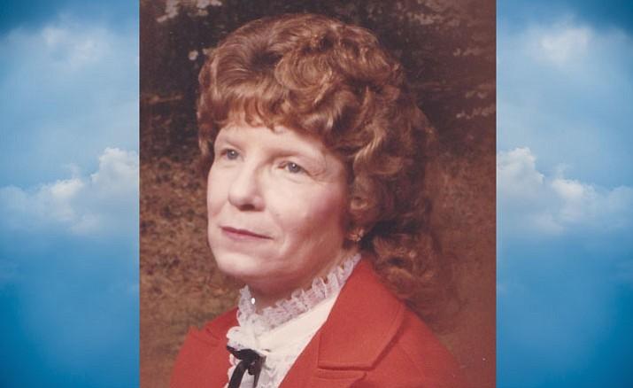 Phyllis Marie Simpson