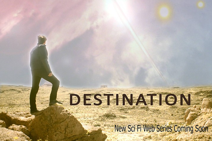 "Actors wanted for various roles in Sci-fi web series ""Destination."" (Courtesy photo)"