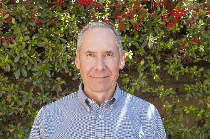 Dr. J. Cruey Spencer