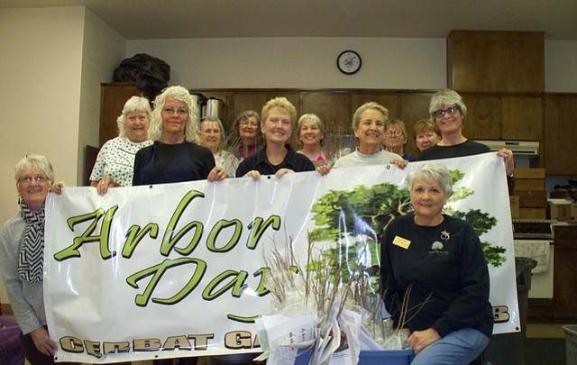 Kingman Photo | Ready for Arbor Day