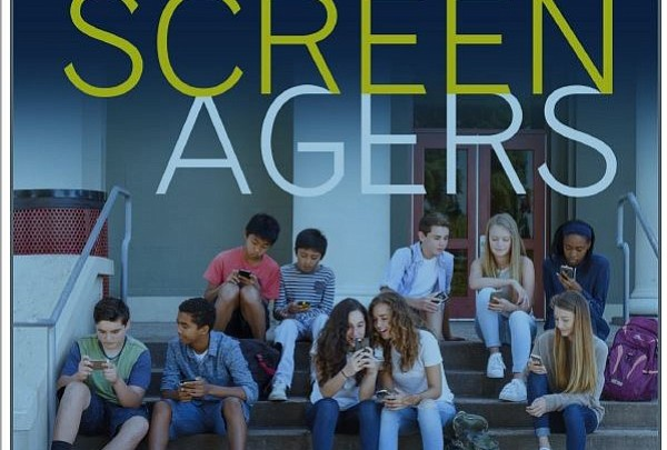 'Screenagers' documentary to be shown to middle schoolers