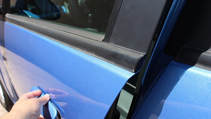 Lock it or lose it: preventing car theft, burglaries, and damage