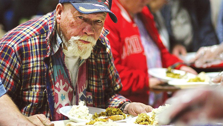 At Bread of Life Mission, holidays a time to feed body and soul
