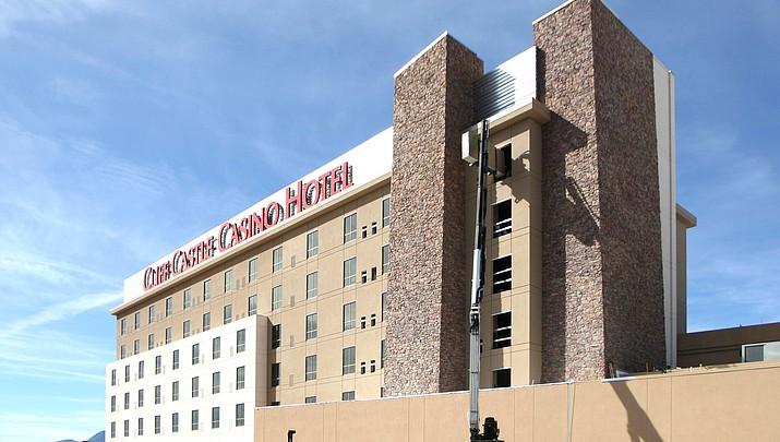 Casino to host emergency preparedness drill Tuesday