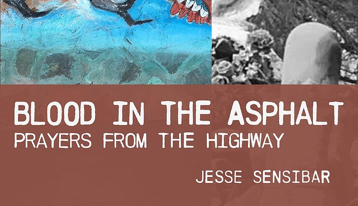Blood in the Asphalt: Prayers from the Highway chronicles a lifetime spent as a tow truck driver on the lonely highways of the American Southwest.
