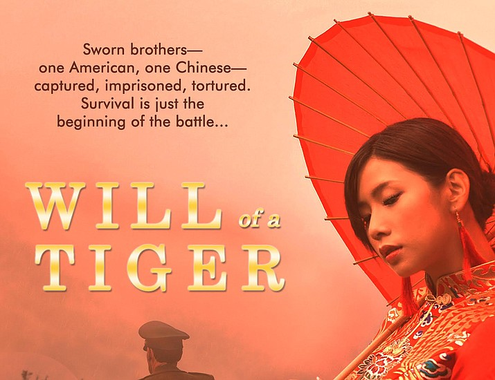 """Her novels, Wings of a Flying Tiger and Will of a Tiger, have received excellent reviews nationwide. Ms. Yang has been interviewed on National Public Radio (WUNC's """"The State of Things"""") and has spoken to dozens of veteran's groups, civic organizations, and libraries."""