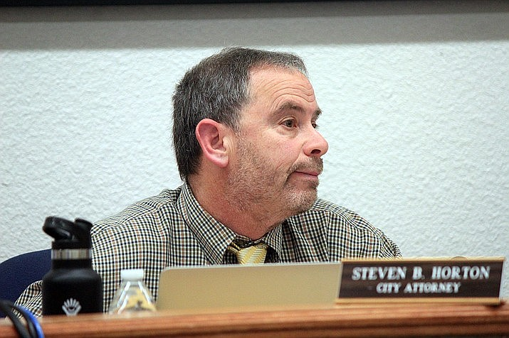 Cottonwood City Attorney Steve Horton told Capitol Media Services this week that he did consider pre-emption issues when the city raised its tobacco age to 21 several years ago. A Republican state legislature leader is hoping to block other cities from creating similar laws that might conflict with state laws. File photo