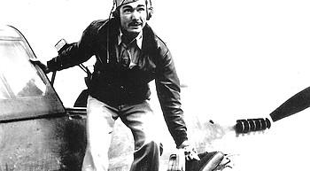 Days Past: A look at Prescott's legendary WWII aviator – Major Frank Schiel, Jr. Part 2 photo