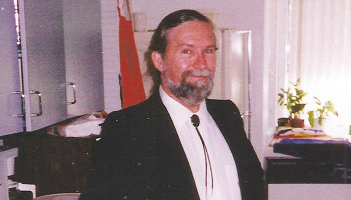 Obituary: Gary Wayne Cooper