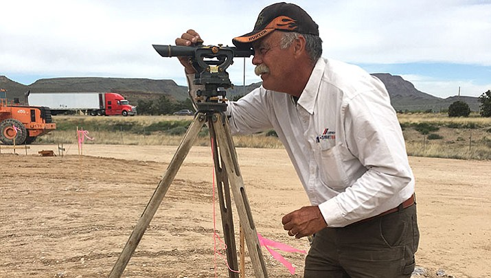 Surveyors get their week of recognition