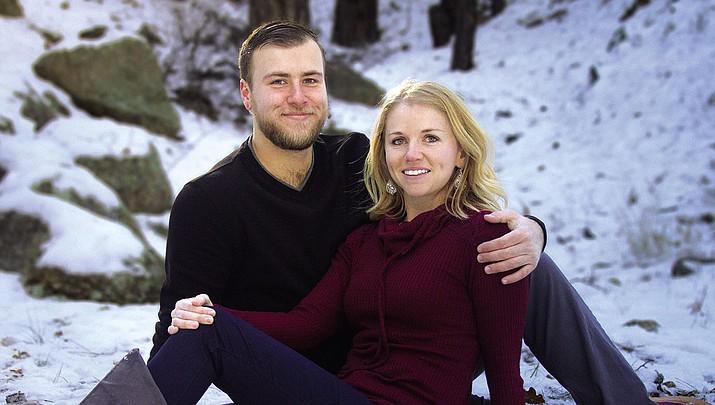 Engagement: Ryan Maher & Megan Hoffman (Whaley)