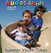 Kudos 4 Kids 2017 photo