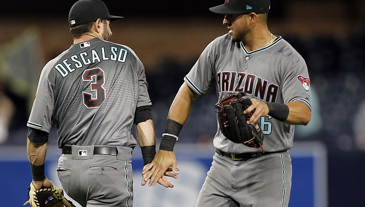 Column: Are the D-Backs for real? It's too early to tell