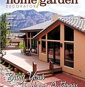 Home & Garden Magazine photo