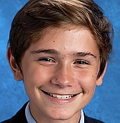 Body found believed to be missing boy photo