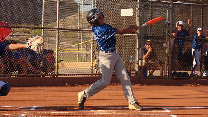 Little League: Kingman North 10-12 All Stars win thriller in extras over Kingman