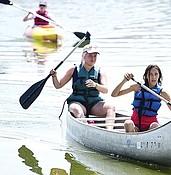 Keep cool at Watson Lake photo