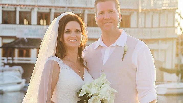 Wedding: Krystal Sixberry & Scott Dawson