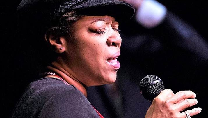 Howlin' at the Highlands concert features jazz - now on Aug. 18