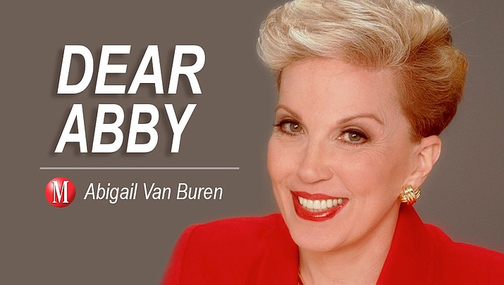 Dear Abby: Husband and wife disagree on the meaning of family