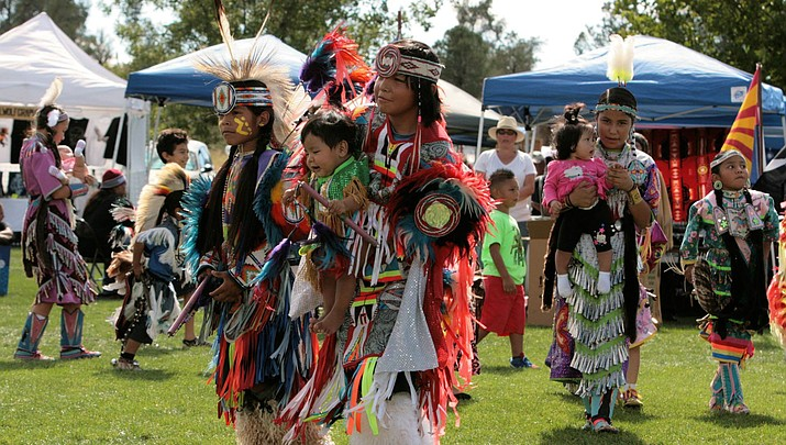 Prescott Powwow a great learning opportunity