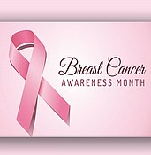 Are you a breast cancer warrior? photo
