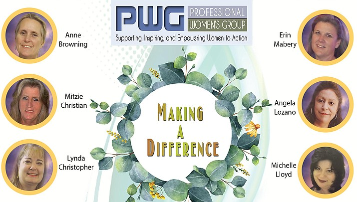 PWG Making a Difference event honors nominees