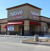 Need2Know: Native Grill & Wings opening; new Mexican restaurant coming; new veterinarian practice being built; Foothills Bank working toward opening new branch photo