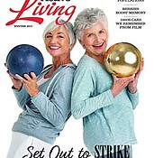 Active Living Winter 2017 photo