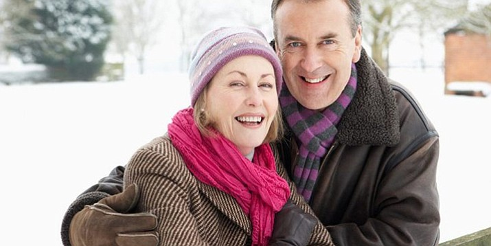 COPD sufferers brace for winter