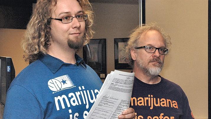 Poll says recreational marijuana won't pass if on 2018 ballot